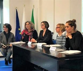 "CEPEC per l'estetica sociale: presentato il progetto Erasmus ""The SOCIAL VALUE of VET"""